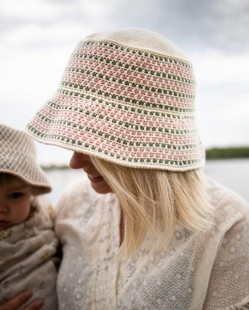 Hæklede hatte