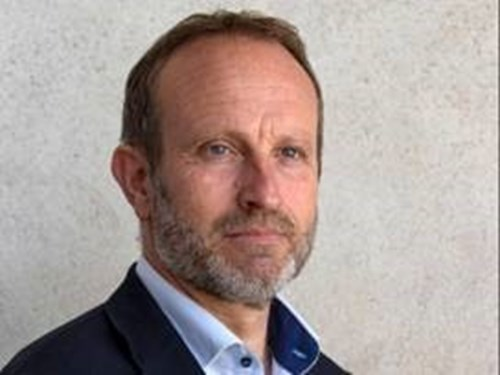 Klimaændringer i Arktis Taler Martin Lidegaard